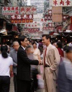 Cultura de negocioes en China 3