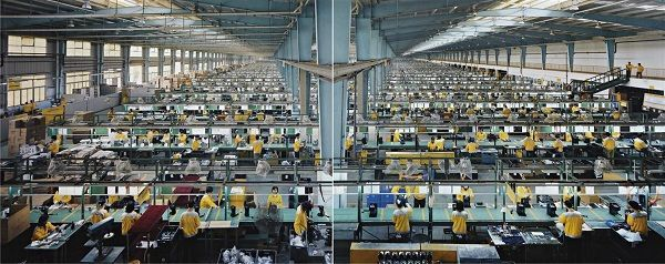 Claves para fabricar en China