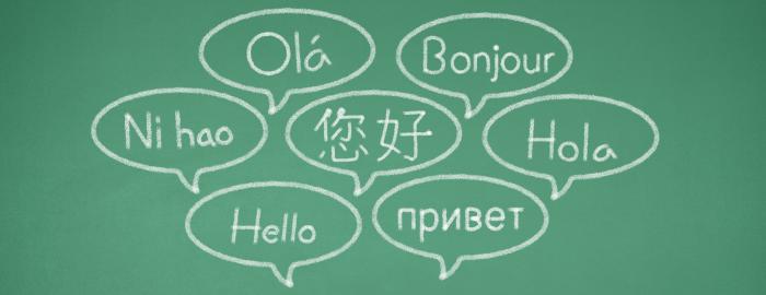 Consejos para negociar a través de intérpretes y traductores en inglés