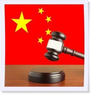china-law