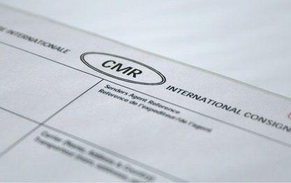 Documentos de Transporte Internacional más utilizados