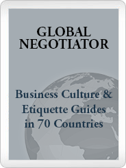 negociación y protocolo