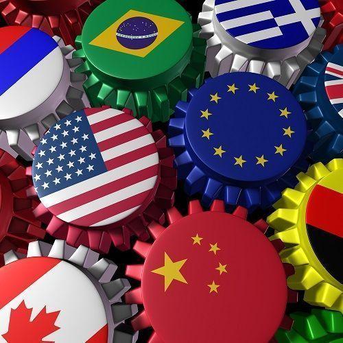 Estrategias de negociación internacional
