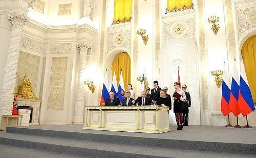 Contratos en Rusia 2