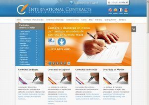 Inteligencia competitiva internacional