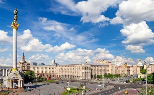 Business in Ukraine