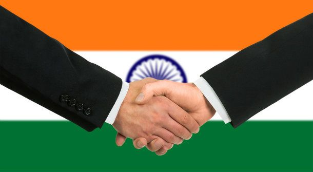 Contracts in India