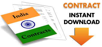 India Contracts Agreements