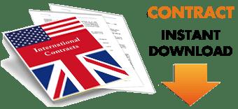 international sales representative agreement - International Sales Representative