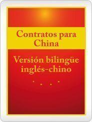 Contratos en China