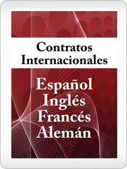Contrato Internacionales