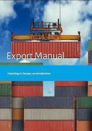 Guía para Exportar a Europa