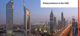 Guía de Negocios en Emiratos Árabes
