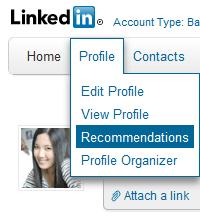 10 claves para un perfil de LinkedIn profesional