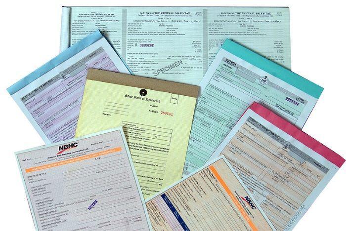 Documentos De Transporte Internacional Más