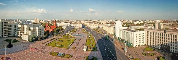 Negocios en Bielorrusia