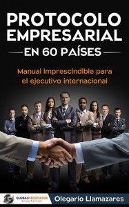 Protocolo Empresarial en 60 países