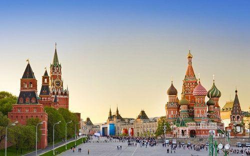 Contratos en Rusia