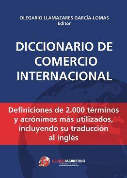 Diccionario De Comercio Internacional E Book