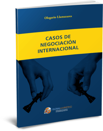 3d Casos de negociacion internacional