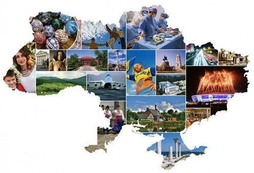 Negocios en Ucrania