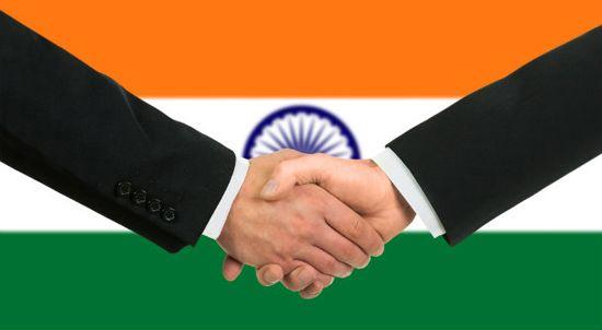 Contratos en India
