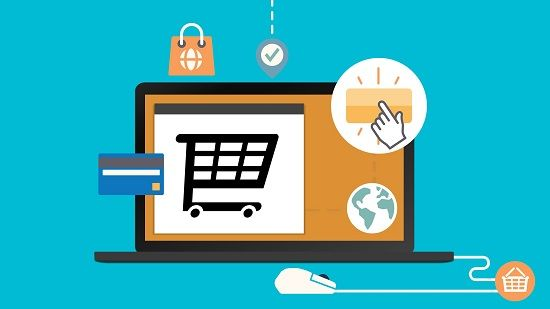 tienda online internacional