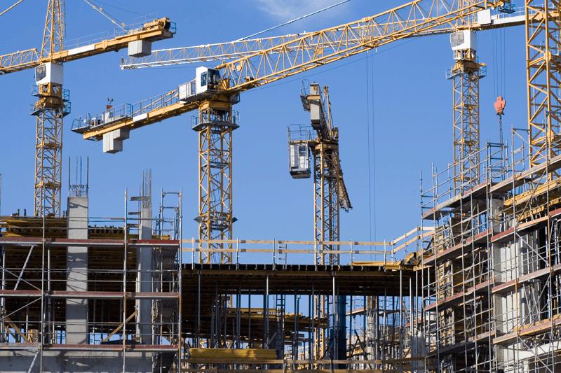 Contrato internacional de construcción