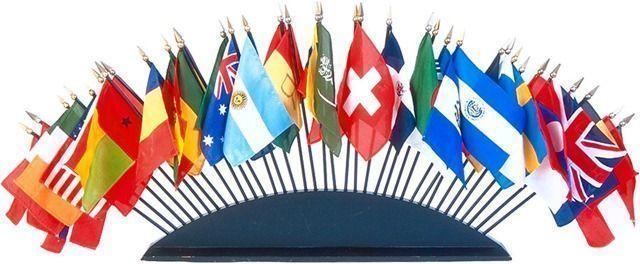 negociación internacional