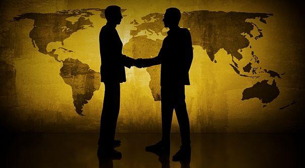 El Contrato Internacional