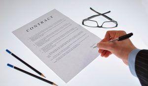 El contrato internacional de licencia de marca