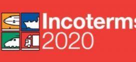 Incoterms 2020: principales cambios