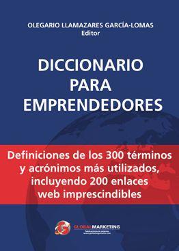 Diccionario de Emprendedores y Creación de Empresas
