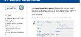 Finanzas internacionales: 10 mejores webs