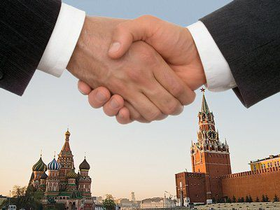 Russian Business Contracts