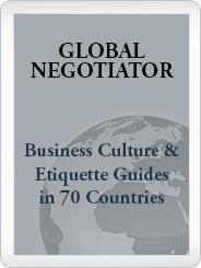 business culture etiquette