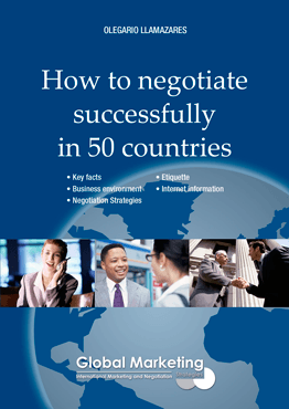 How to Negotiate in 50 countries